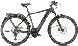 Cube Kathmandu Hybrid 45 625 2021 - Electric Hybrid Bike