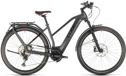 Product image for Cube Kathmandu Hybrid 45 625 Trapeze Womens 2021 - Electric Hybrid Bike