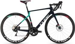 Cube Axial C:62 SL Team Womens 2020 - Road Bike
