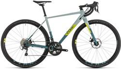 Cube Nuroad Womens 2020 - Road Bike