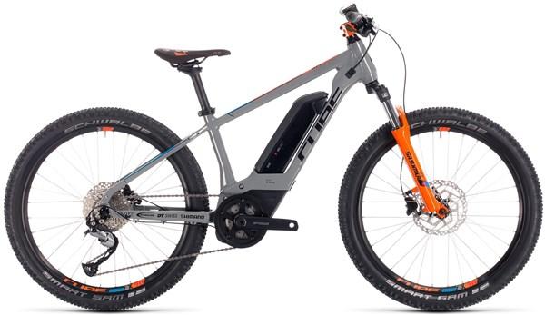 Cube Acid 240 Hybrid Youth 400 24w 2020 - Electric Mountain Bike