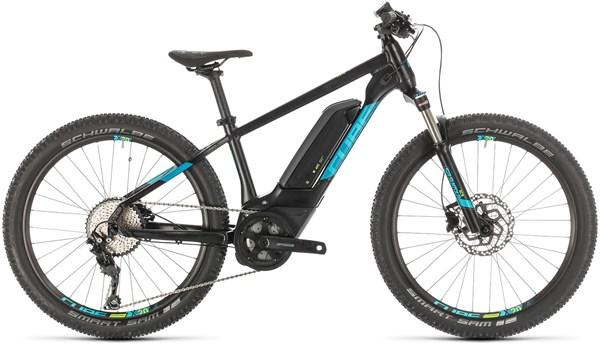 Cube Acid 240 Hybrid Youth SL 400 24w 2020 - Electric Mountain Bike