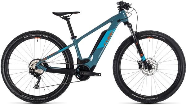 Cube Reaction Hybrid Youth 400 2020 - Electric Mountain Bike