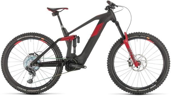 Cube Stereo Hybrid 160 HPC SLT 625 Electric Mountain Bike 2020