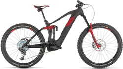 "Cube Stereo Hybrid 160 HPC SLT 625 27.5"" 2020 - Electric Mountain Bike"