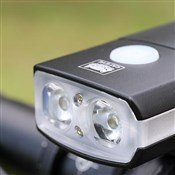 Cateye AMPP 1100 USB Rechargeable Front Light