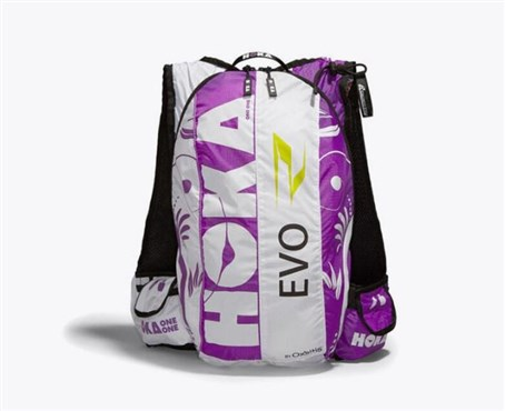 Hoka Trail Womens Backpack Bag