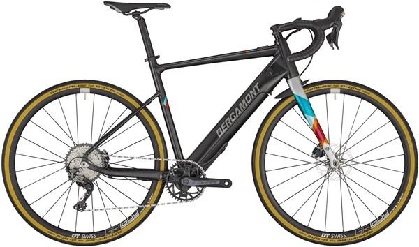 Bergamont E-Grandurance Elite 2020 – Electric Road Bike