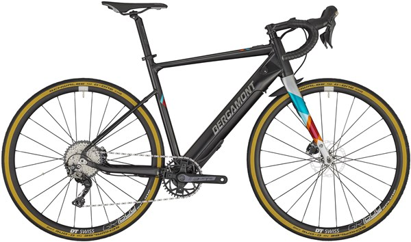 Bergamont E-Grandurance Elite 2020 - Electric Road Bike