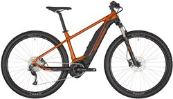 "Bergamont E-Revox 4 29"" 2020 - Electric Mountain Bike"