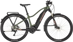 "Bergamont E-Revox EQ 29"" Womens 2020 - Electric Mountain Bike"