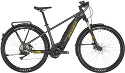"Bergamont E-Revox 7 EQ 29"" 2020 - Electric Mountain Bike"