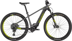 "Bergamont E-Revox Expert 600 29"" 2020 - Electric Mountain Bike"