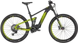"Bergamont E-Trailster Expert 29"" 2020 - Electric Mountain Bike"