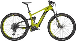 "Bergamont E-Contrail Pro 29"" 2020 - Electric Mountain Bike"