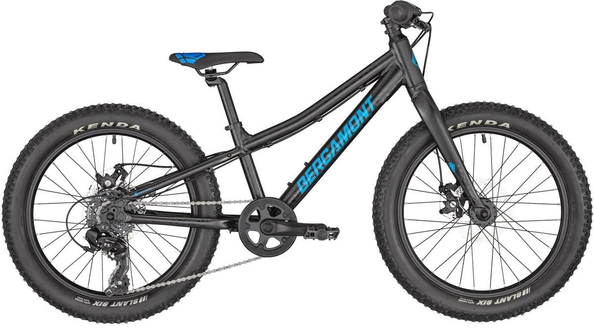 Bergamont Bergamonster Plus 20w 2020 - Junior Bike | City