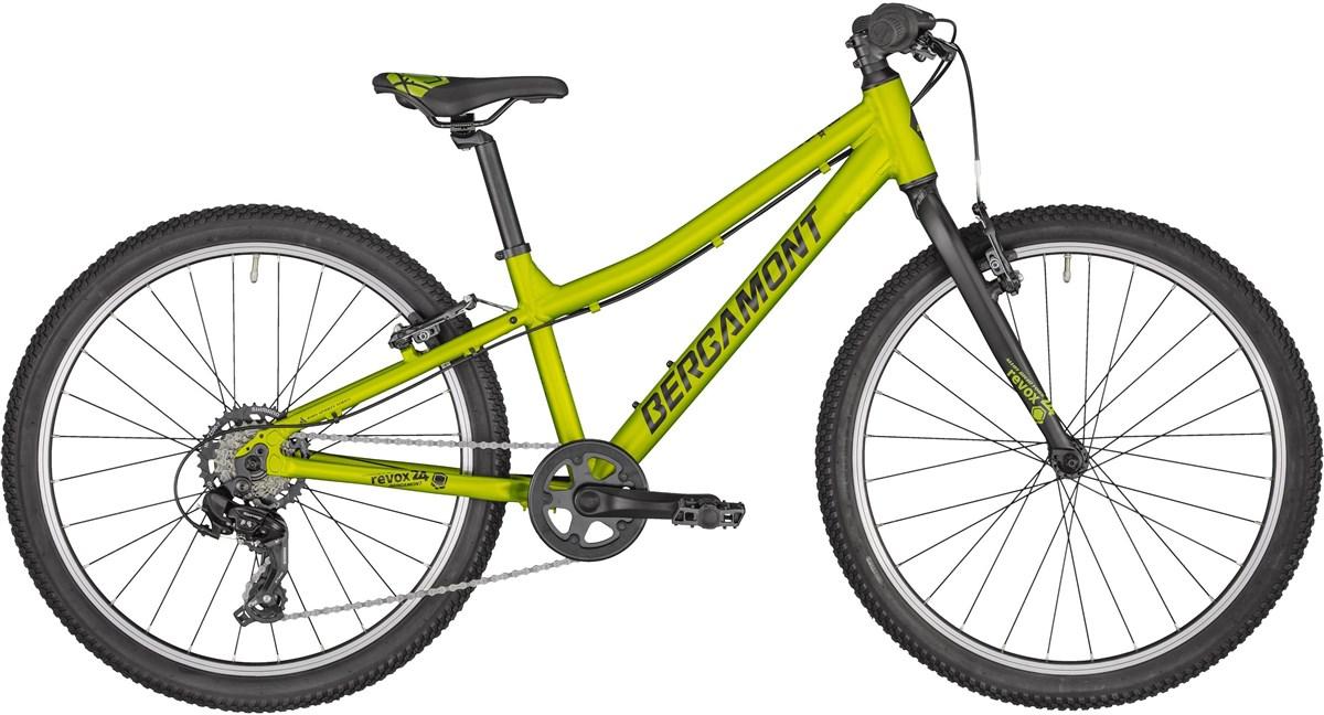 Bergamont Revox Lite 24w 2020 - Junior Bike | City