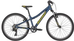 Bergamont Revox 24w 2020 - Junior Bike