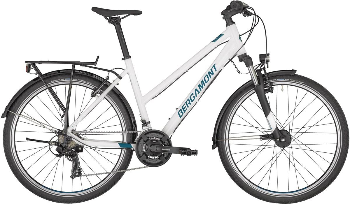 Bergamont Revox ATB 26 Womens Mountain Bike 2020 - Hardtail MTB | MTB