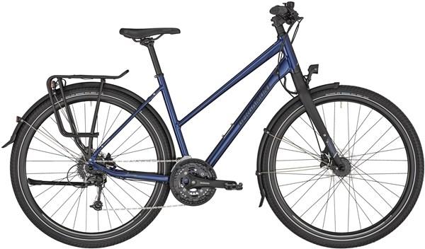 Bergamont Vitess 6 Womens 2020 - Touring Bike