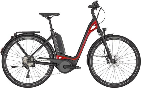 Bergamont E-Ville Elite 2020 - Electric Hybrid Bike | City-cykler