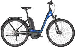 Bergamont E-Ville Edition 2020 - Electric Hybrid Bike