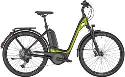 Bergamont E-Ville SUV 2020 - Electric Hybrid Bike