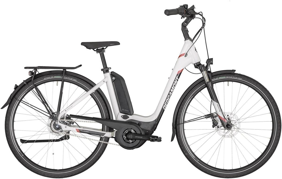 Bergamont E-Horizon N8 CB 500 Wave 2020 - Electric Road Bike | City