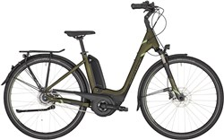 Product image for Bergamont E-Horizon N8 FH 500 Wave 2020 - Electric Road Bike