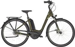 Bergamont E-Horizon N8 FH 500 Wave 2020 - Electric Road Bike