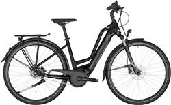Bergamont E-Horizon N8 FH 500 Amsterdam 2020 - Electric Road Bike