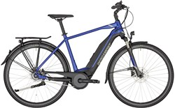 Product image for Bergamont E-Horizon N8 FH 500 2020 - Electric Road Bike