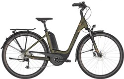 Product image for Bergamont E-Horizon 6 500 Wave 2020 - Electric Hybrid Bike