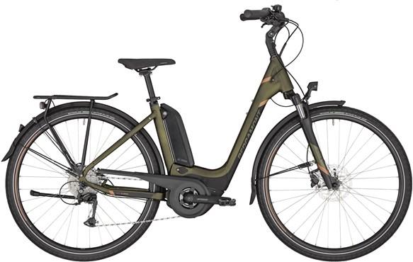Bergamont E-Horizon 6 500 Wave 2020 - Electric Road Bike