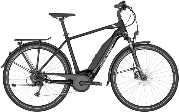 Bergamont E-Horizon 6 500 2020 - Electric Hybrid Bike