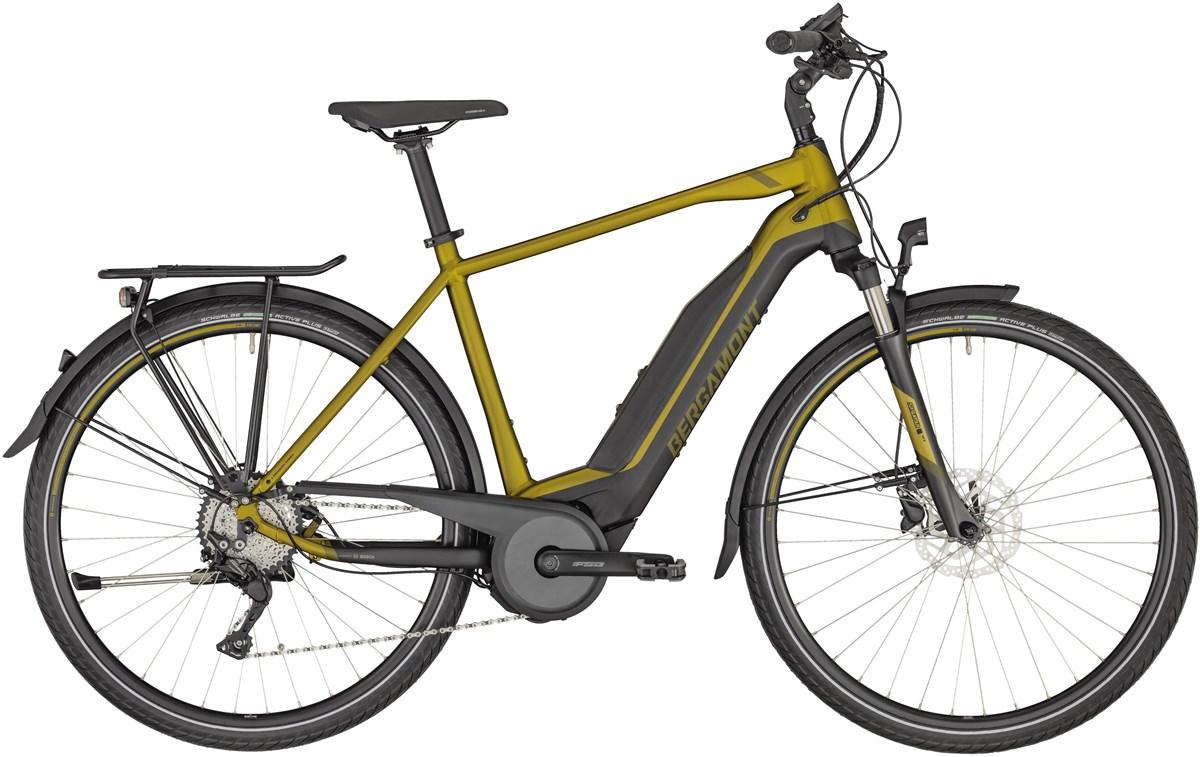 Bergamont E-Horizon 7 2020 - Electric Road Bike | City