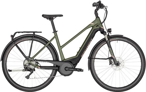 Bergamont E-Horizon Edition Womens 2020 - Electric Road Bike