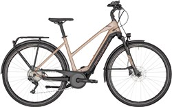 Bergamont E-Horizon Expert 600 Womens 2020 - Electric Road Bike