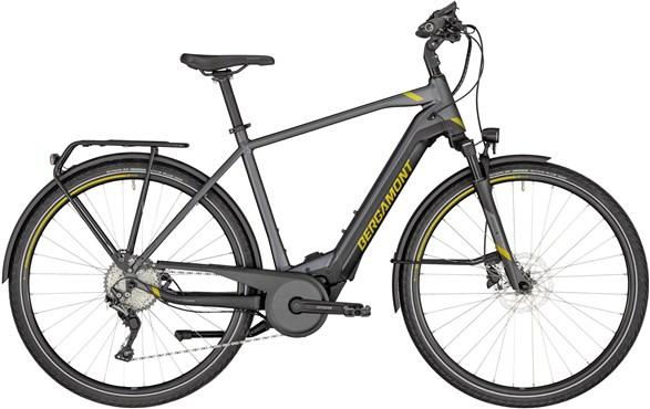 Bergamont E-Horizon Expert 600 2020 - Electric Road Bike