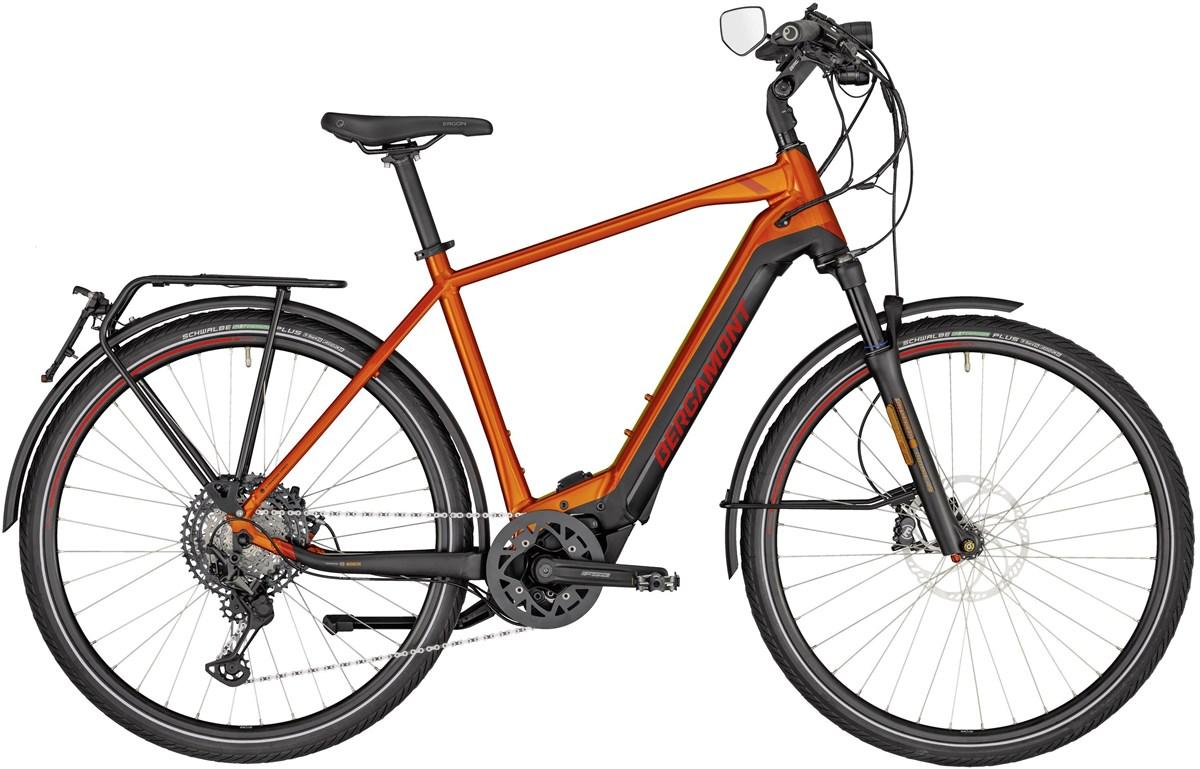 Bergamont E-Horizon Elite Speed 2020 - Electric Road Bike | City