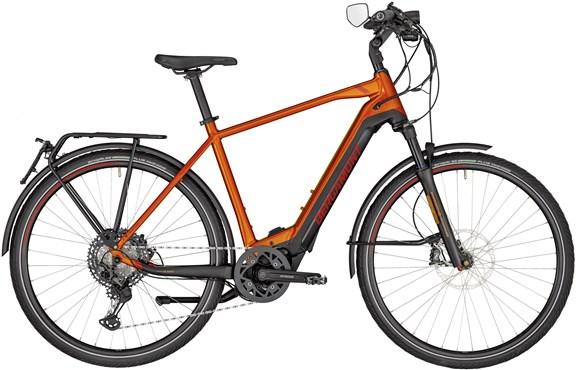 Bergamont E-Horizon Elite Speed 2020 - Electric Road Bike | City-cykler
