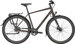 Bergamont Vitess N8 FH 2020 - Touring Bike