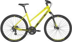 Bergamont Helix 3 Womens 2020 - Hybrid Sports Bike