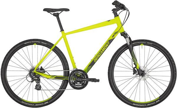 Bergamont Helix 3 2020 - Hybrid Sports Bike