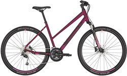 Bergamont Helix 5 Womens 2020 - Hybrid Sports Bike