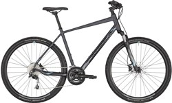 Bergamont Helix 5 2020 - Hybrid Sports Bike