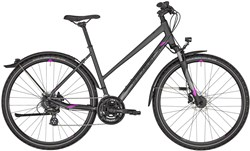 Bergamont Helix 4 EQ Womens 2020 - Hybrid Sports Bike