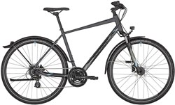 Bergamont Helix 4 EQ 2020 - Hybrid Sports Bike
