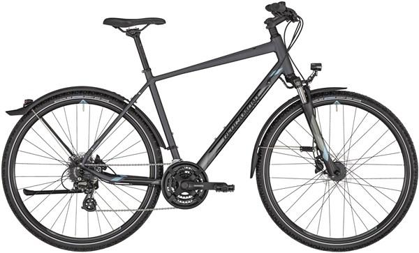 Bergamont Helix 4 EQ 2020 - Hybrid Sports Bike