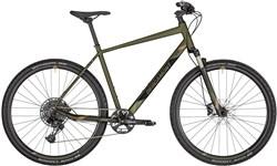 Bergamont Helix 7 2020 - Hybrid Sports Bike